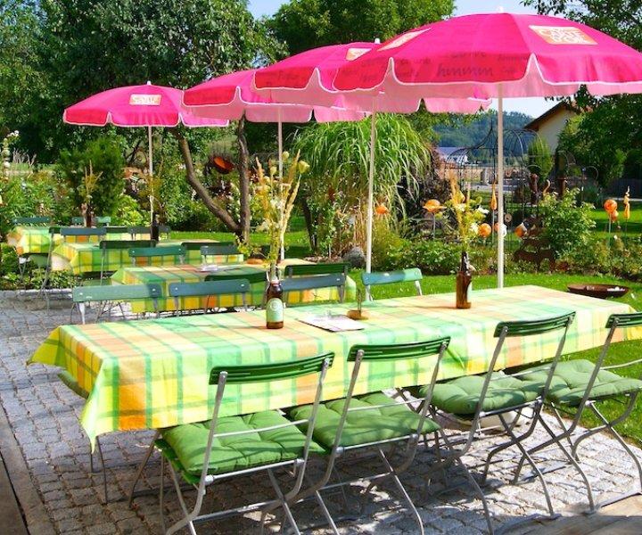 Moyer Hof … das Besondere für Haus und Garten