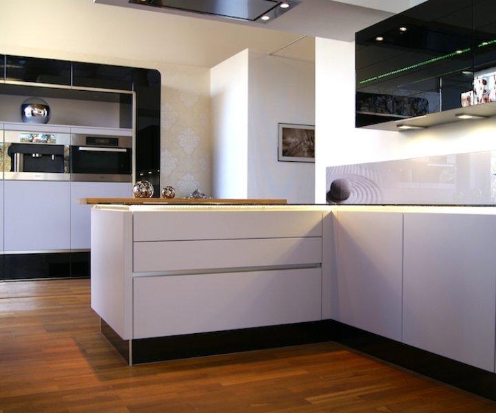 Haindl´s – Küche trifft Emotion