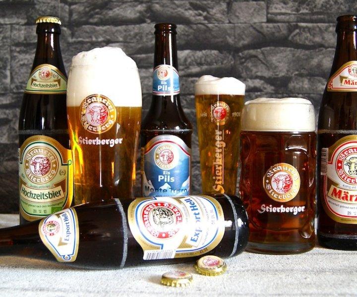 Brauerei Stierberg