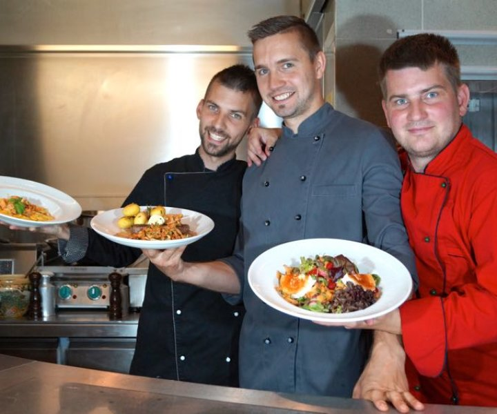 Coppa Brazil | Restaurant & Cocktailbar