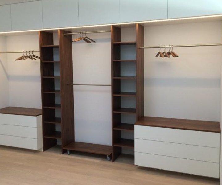 FRIESE GmbH – Schreinerei + Architektur