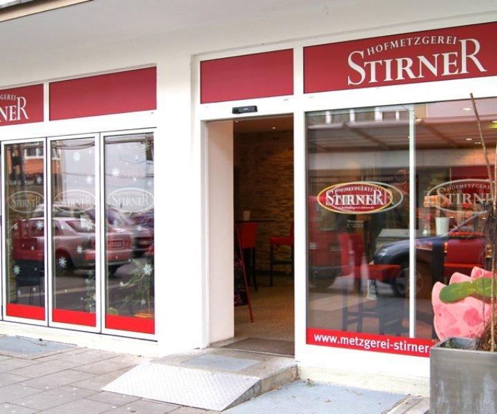 Hofmetzgerei Stirner GmbH – Qualität trifft Regionalität