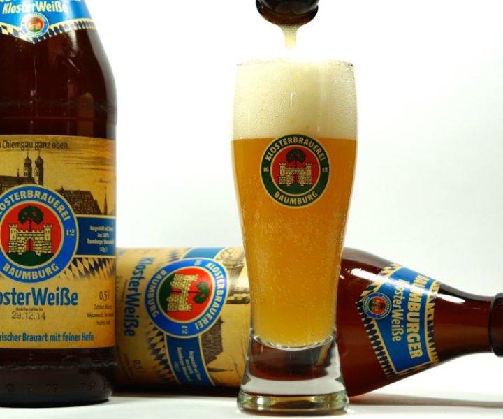 Klosterbrauerei Baumburg GmbH & Co. KG
