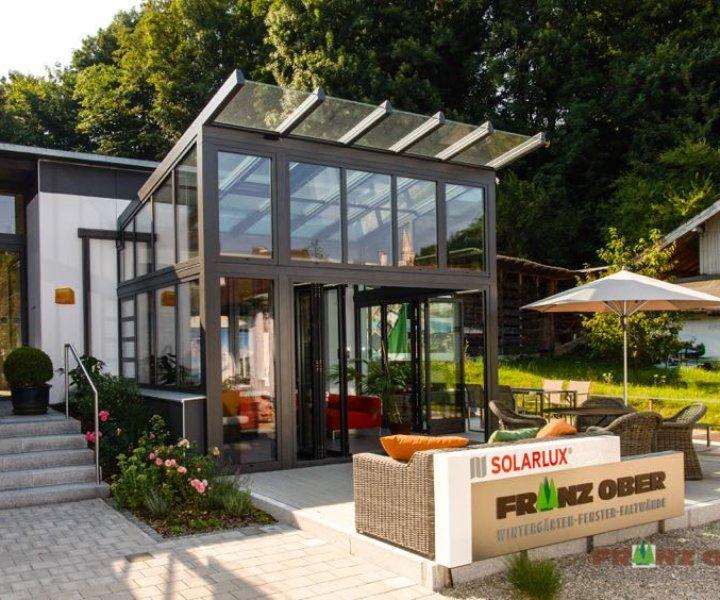 Schreinerei Franz Ober GmbH & Co. KG