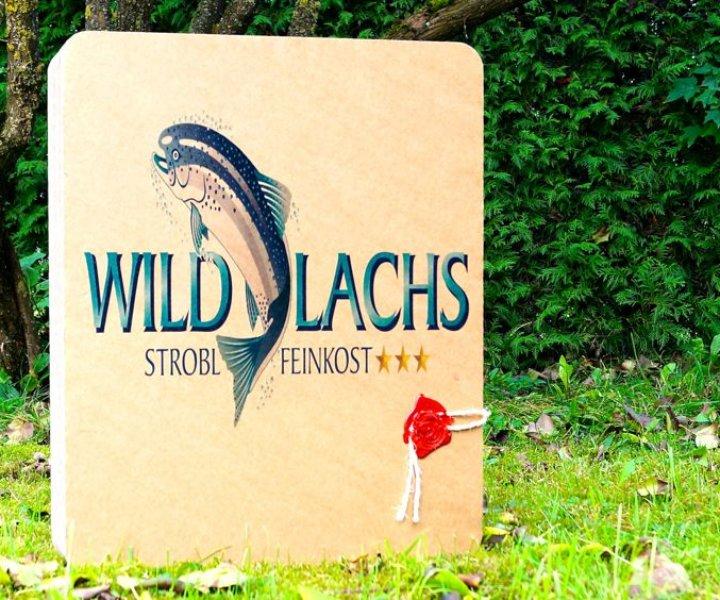 Wildlachs STROBL-FEINKOST