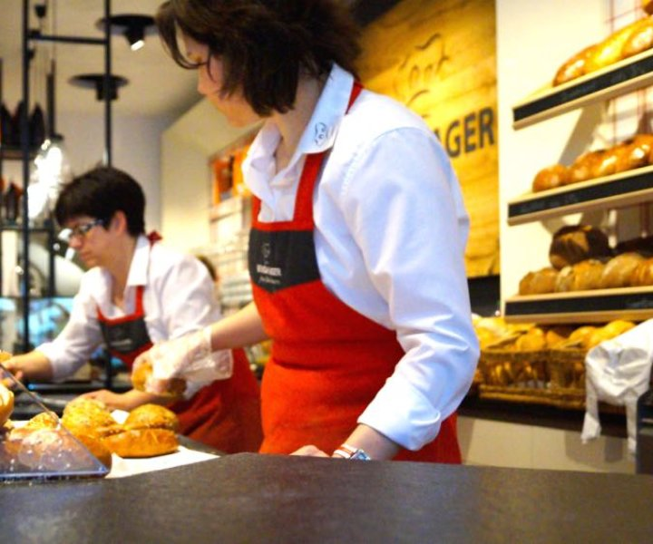 Bäckerei Konditorei Windhager