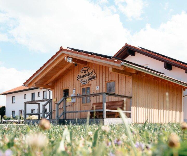 MP Mayer – Schmankerlhütte